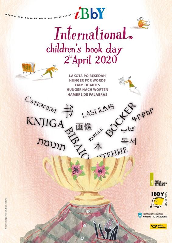 2. april – Andersenov dan