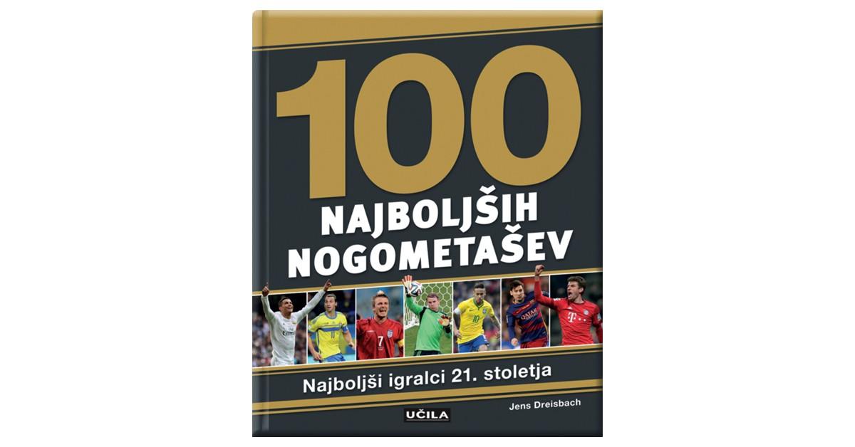 100 najboljših nogometašev - Jens Dreisbach | Menschenrechtaufnahrung.org