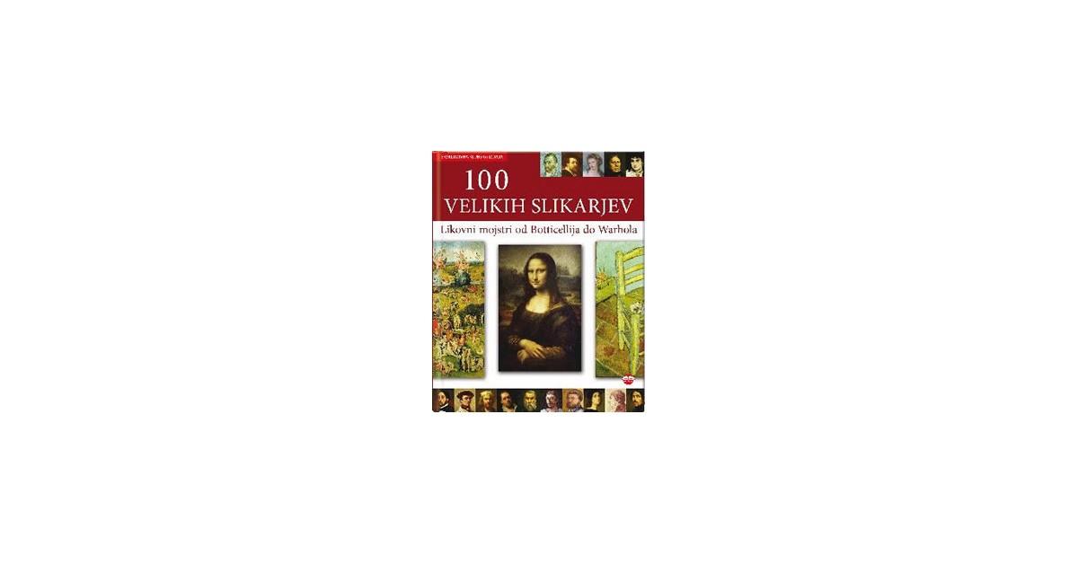 100 velikih slikarjev - Charlotte Gerlings   Menschenrechtaufnahrung.org