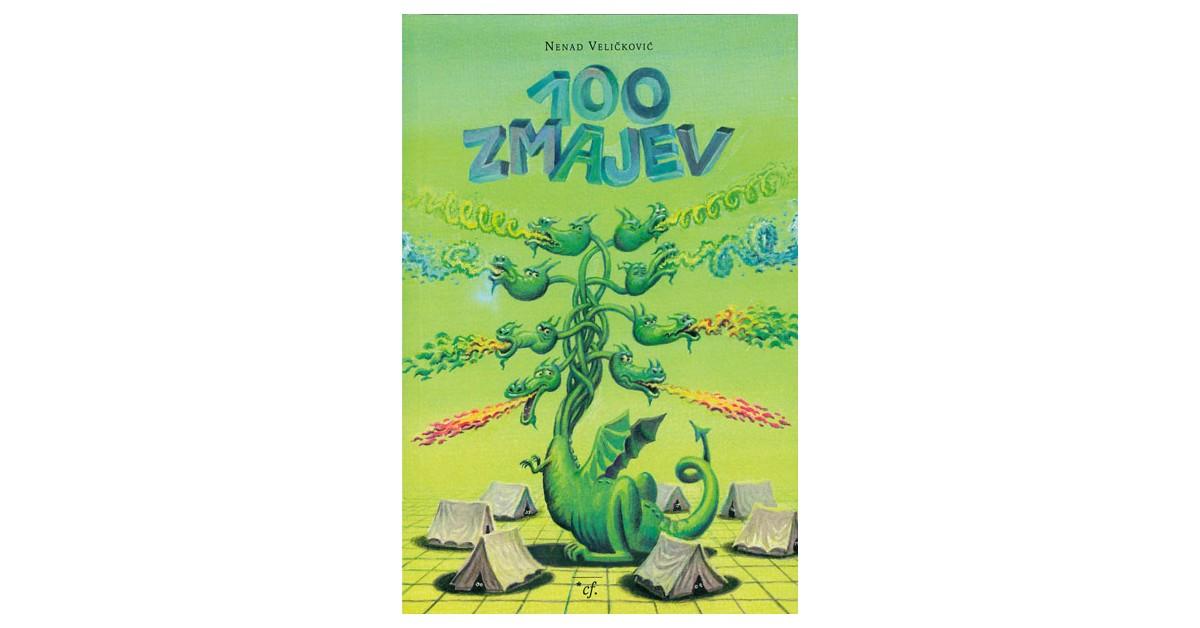 100 zmajev - Nenad Veličković | Menschenrechtaufnahrung.org