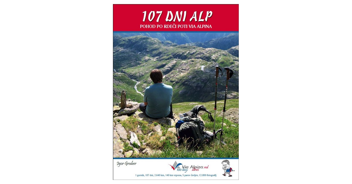 107 dni Alp - Igor Gruber   Menschenrechtaufnahrung.org