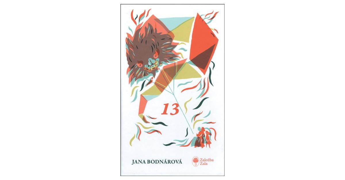 13 - Jana Bodnárová | Fundacionsinadep.org