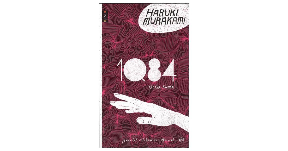 1Q84 - Haruki Murakami   Menschenrechtaufnahrung.org