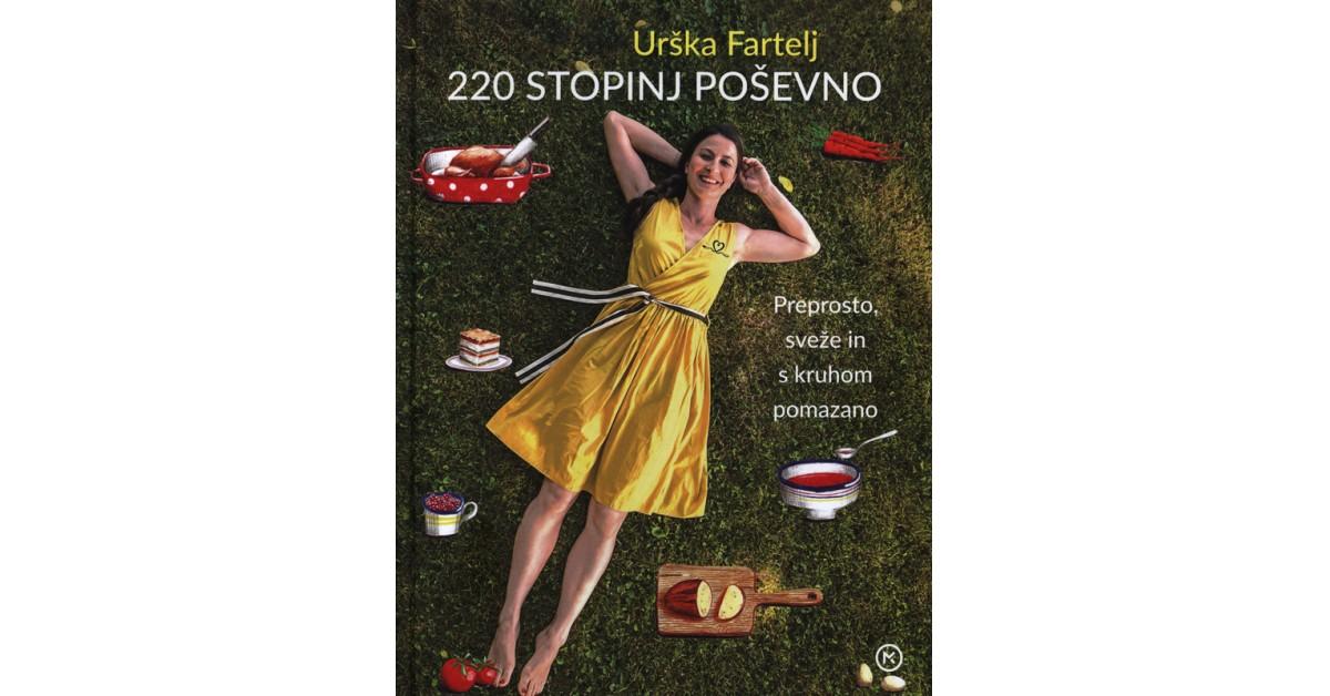 220 stopinj poševno - Urška Fartelj   Fundacionsinadep.org