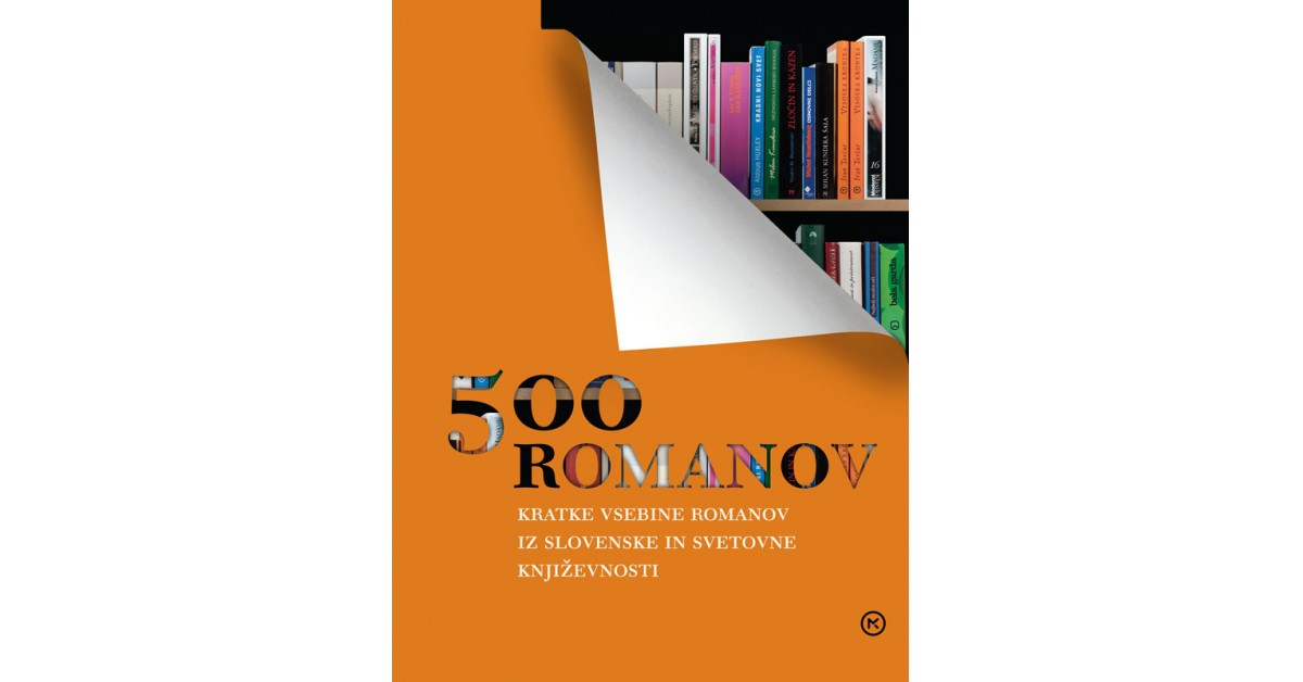 500 romanov
