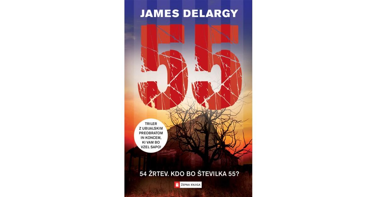 55 - James Delargy | Fundacionsinadep.org