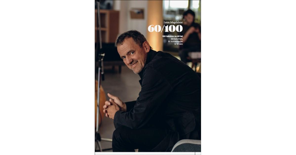 60/100 - Leon Magdalenc | Menschenrechtaufnahrung.org