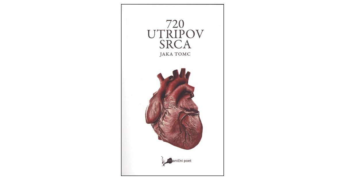 720 utripov srca - Jaka Tomc | Menschenrechtaufnahrung.org