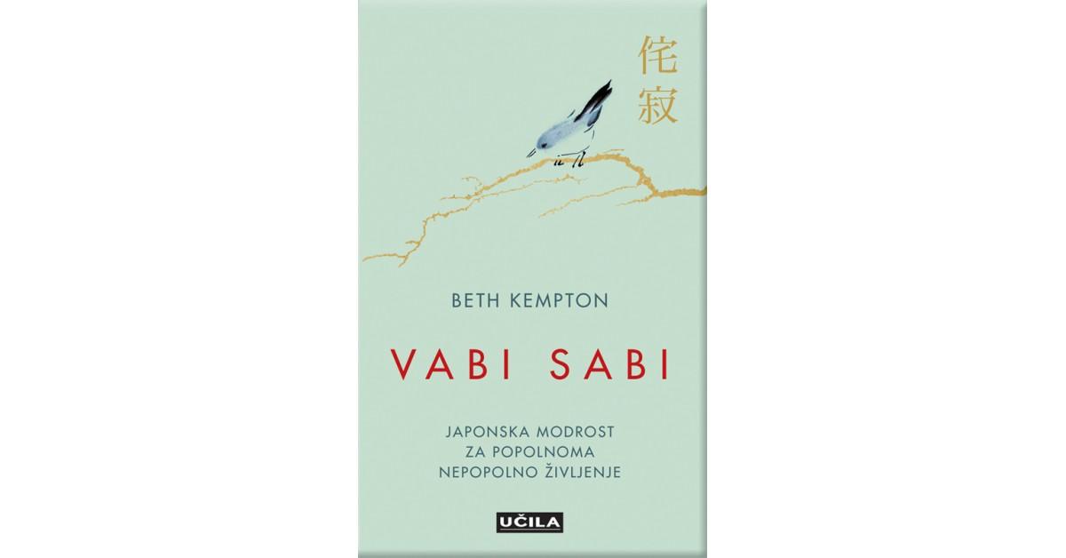 Vabi sabi - Beth Kempton   Fundacionsinadep.org