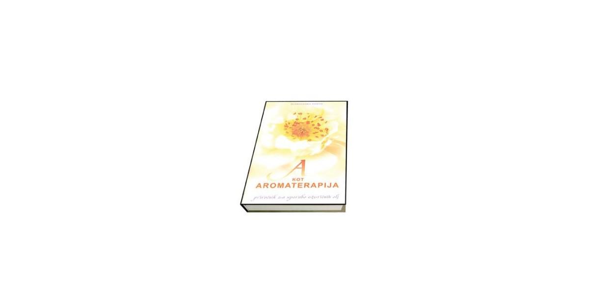 A kot aromaterapija - Slobodanka Poštić | Menschenrechtaufnahrung.org
