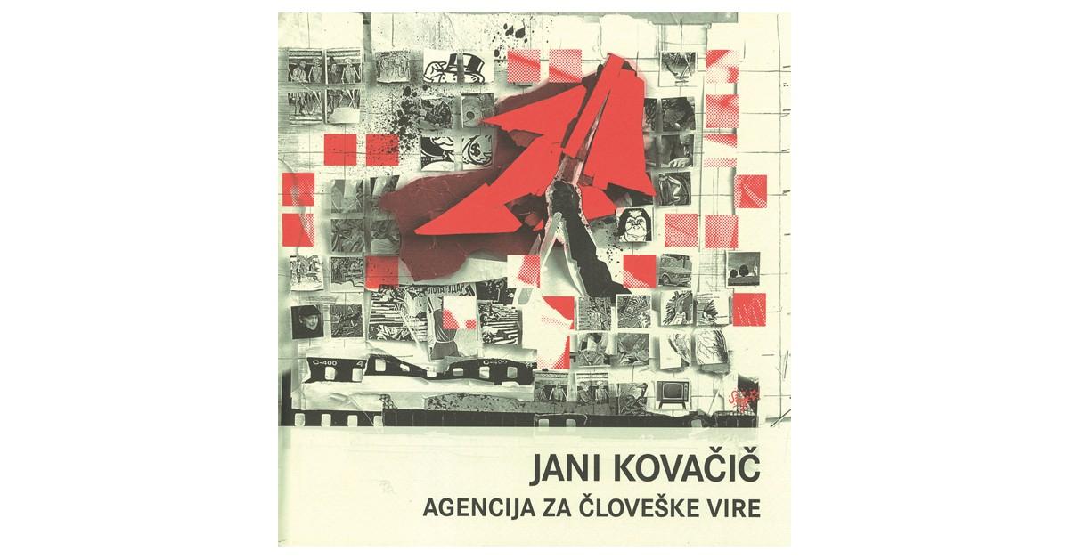 Agencija za človeške vire - Jani Kovačič | Fundacionsinadep.org