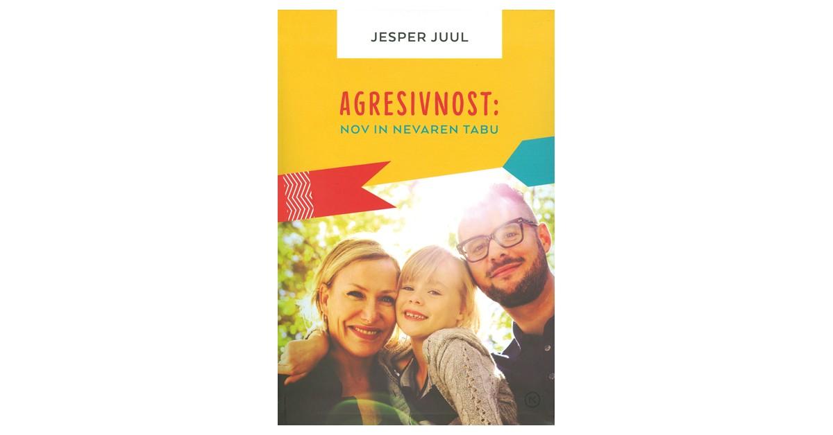 Agresivnost - Jesper Juul | Menschenrechtaufnahrung.org