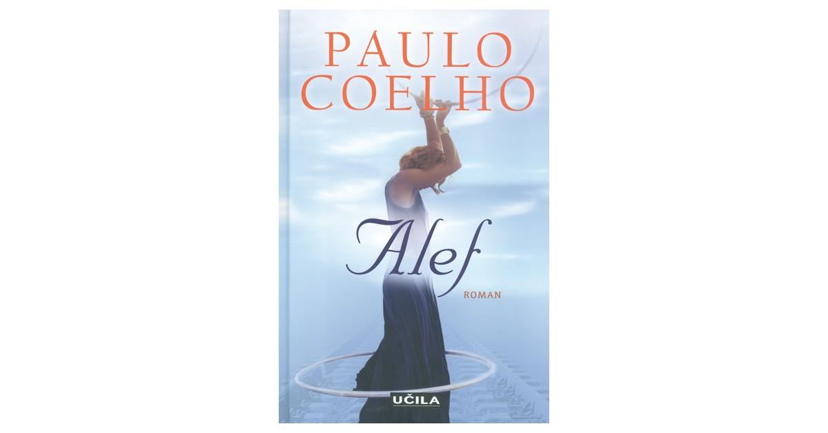 Alef - Paulo Coelho | Fundacionsinadep.org