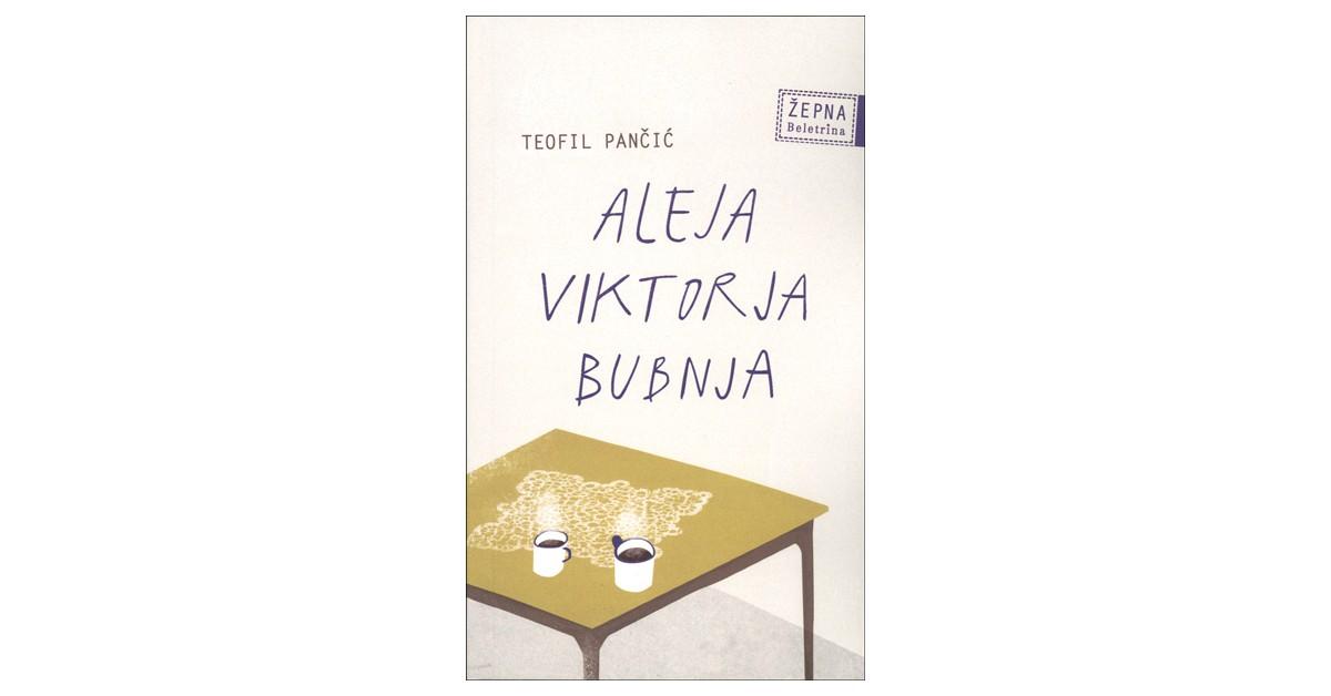 Aleja Viktorja Bubnja - Teofil Pančić | Menschenrechtaufnahrung.org