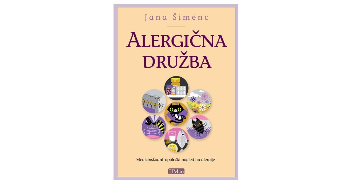 Alergična družba - Jana Šimenc | Menschenrechtaufnahrung.org
