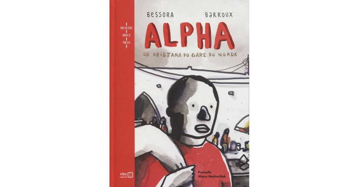 Alpha - Bessora | Menschenrechtaufnahrung.org