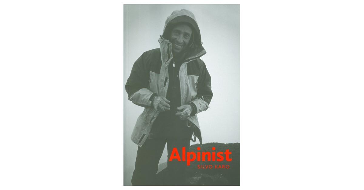 Alpinist - Silvo Karo   Fundacionsinadep.org