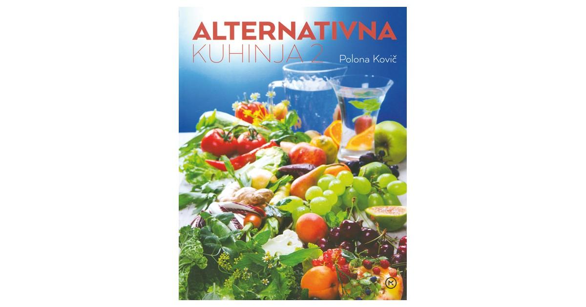 Alternativna kuhinja 2 - Polona Kovič   Fundacionsinadep.org