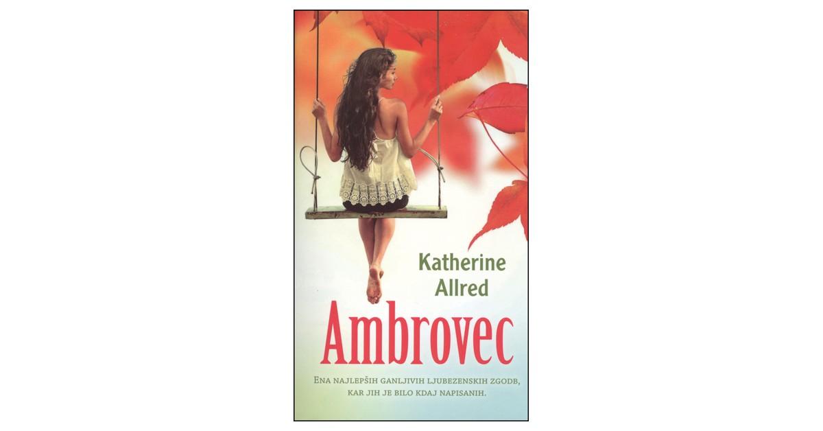 Ambrovec - Katherine Allred | Fundacionsinadep.org
