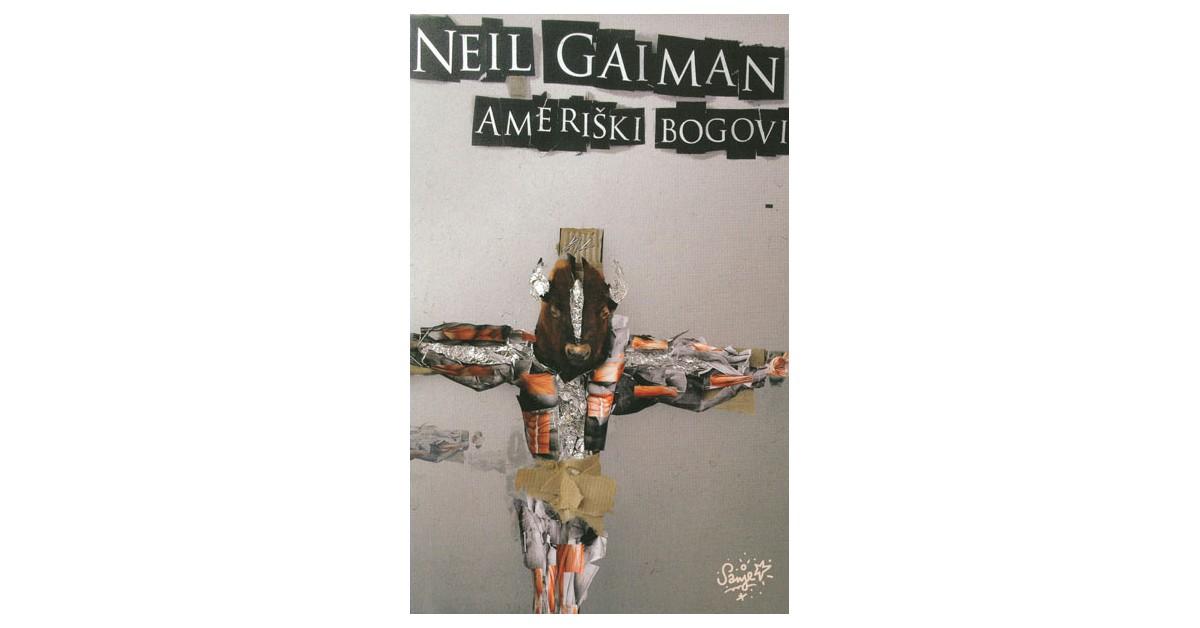 Ameriški bogovi - Neil Gaiman | Menschenrechtaufnahrung.org