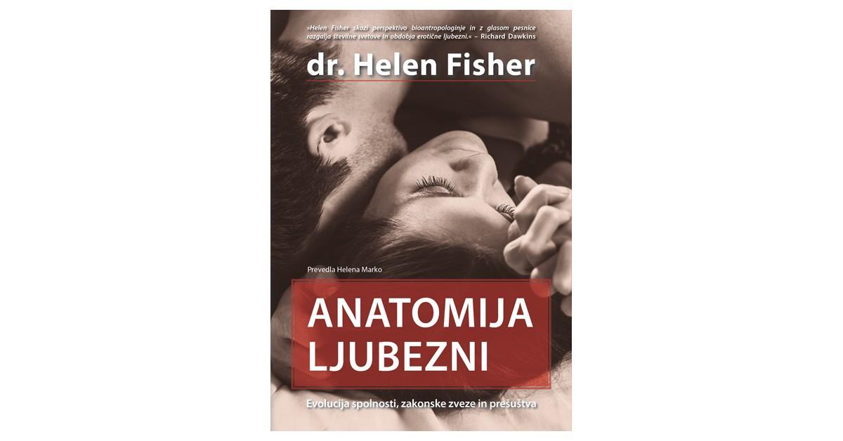 Anatomija ljubezni - Helen Fisher   Menschenrechtaufnahrung.org