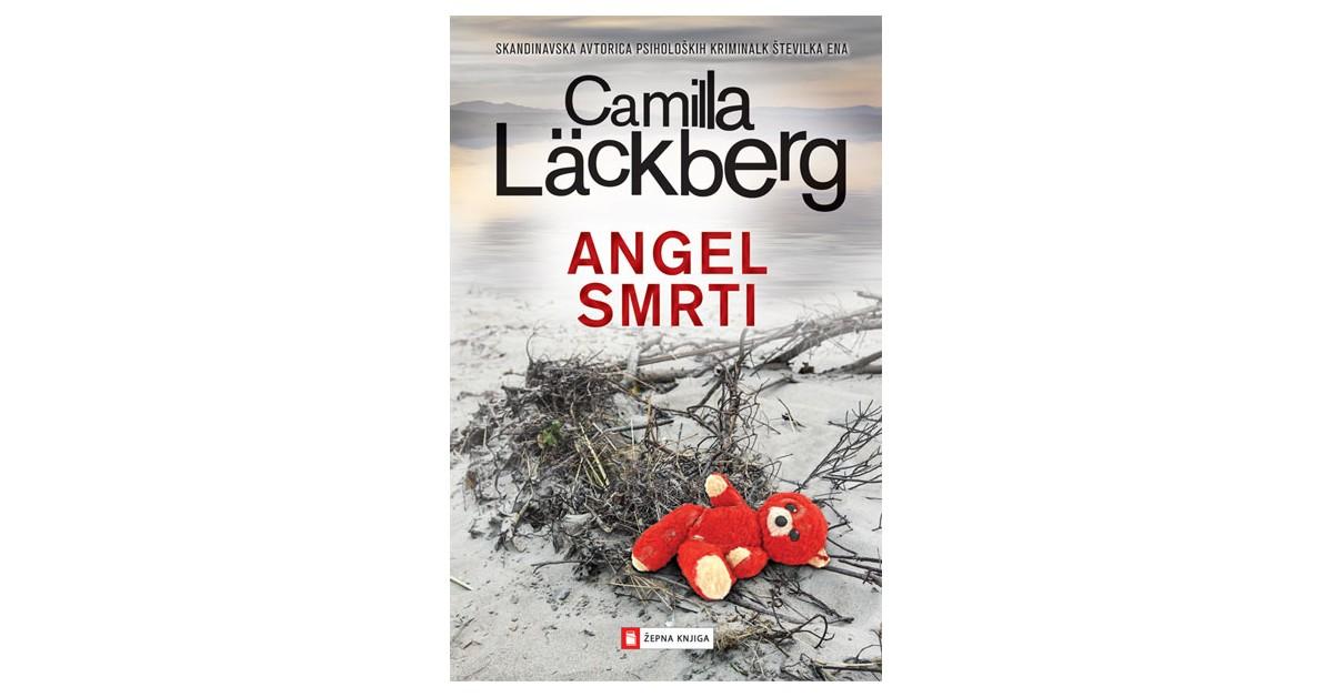 Angel smrti - Camilla Läckberg   Menschenrechtaufnahrung.org