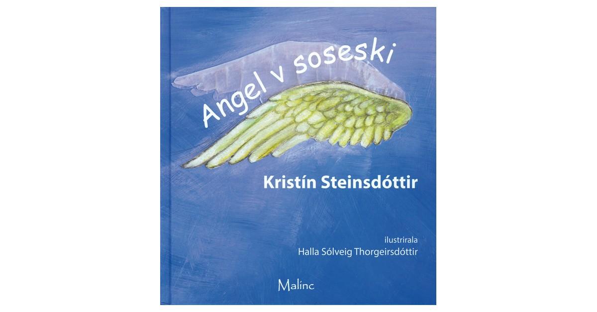Angel v soseski - Kristín Steinsdóttir   Fundacionsinadep.org