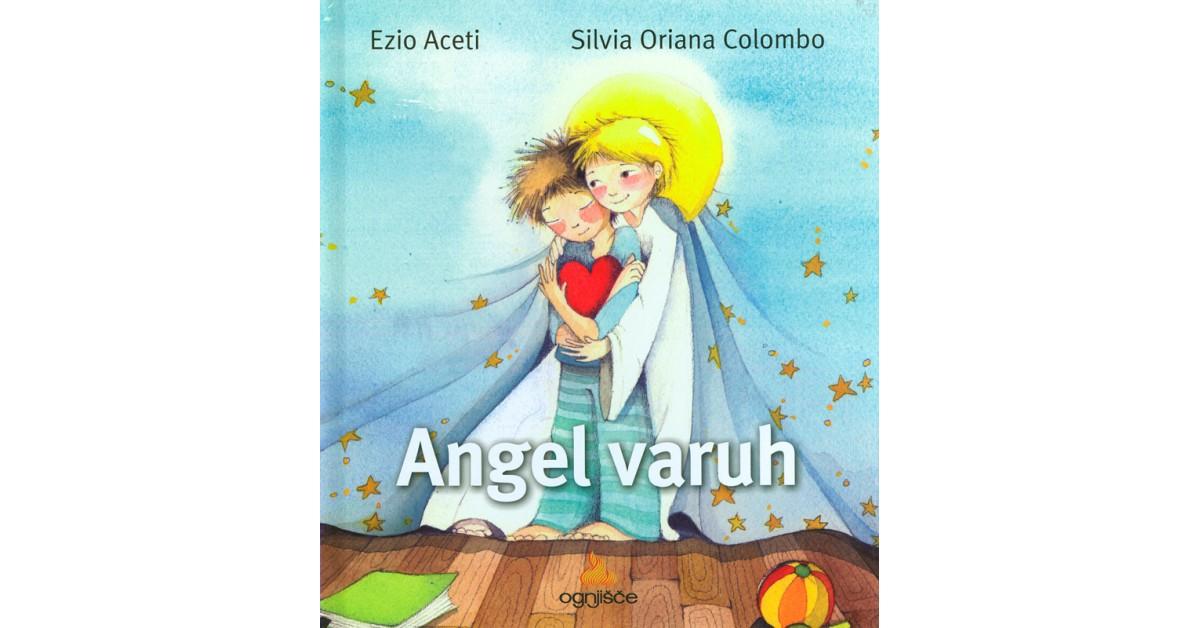 Angel varuh - Ezio Aceti | Menschenrechtaufnahrung.org