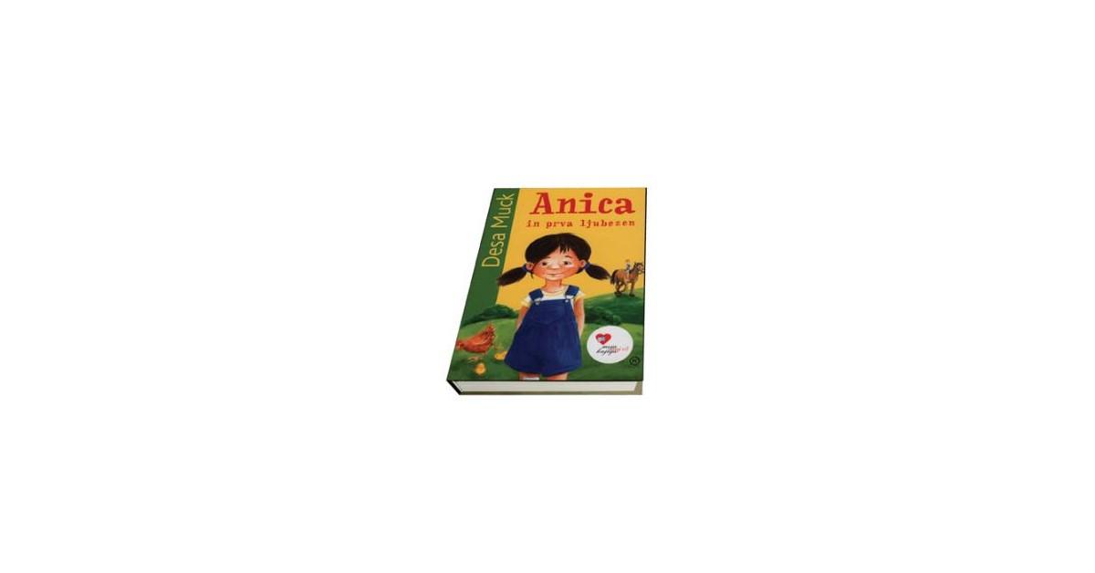 Anica in prva ljubezen - Desa Muck   Menschenrechtaufnahrung.org