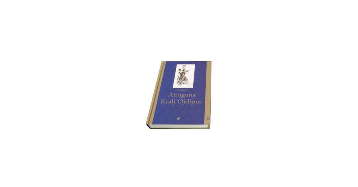 Antigona; Kralj Ojdip - Sofokles | Fundacionsinadep.org