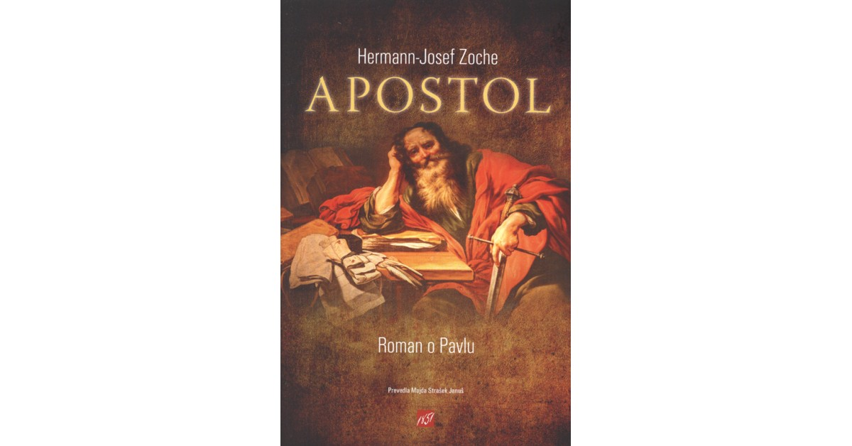 Apostol - Hermann-Josef Zoche | Fundacionsinadep.org