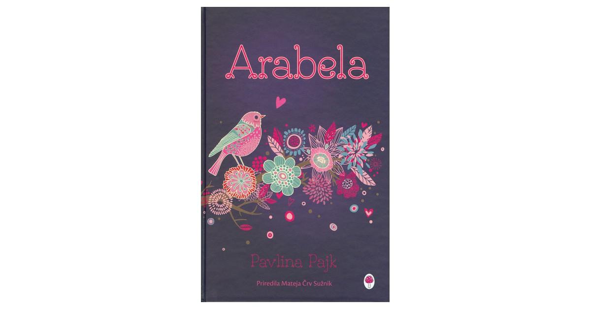 Arabela - Pavlina Pajk   Fundacionsinadep.org