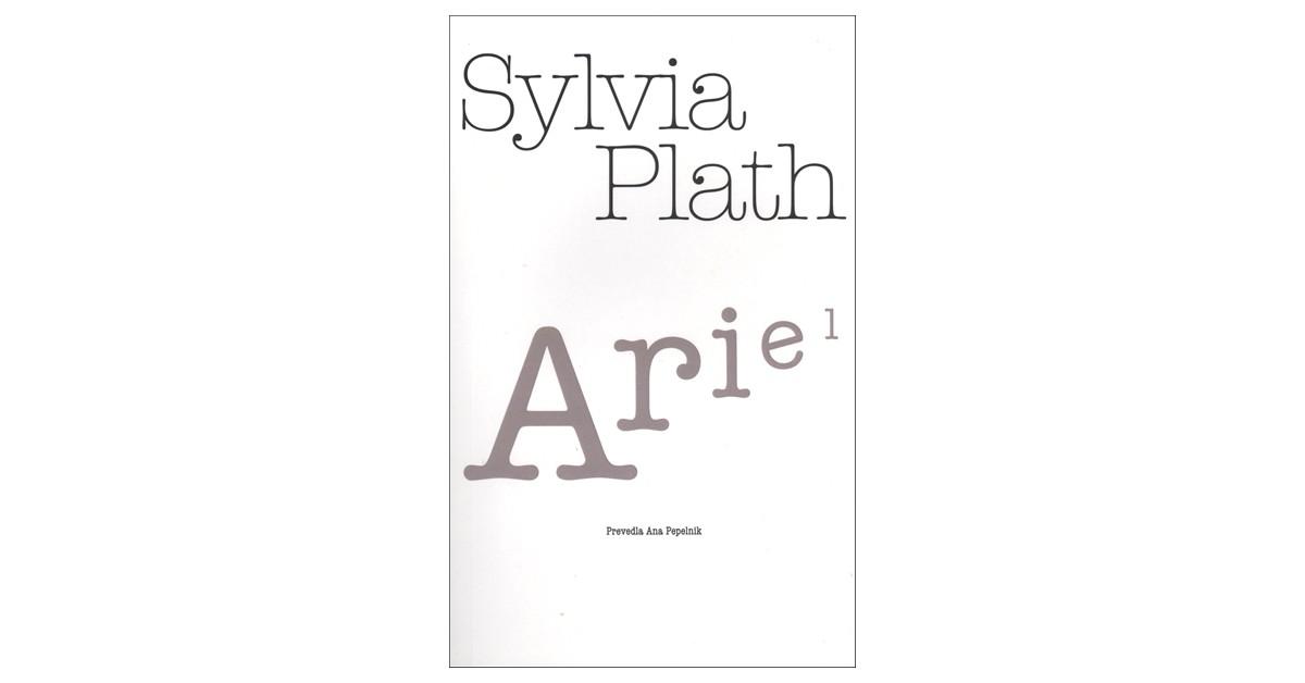 Ariel - Sylvia Plath | Menschenrechtaufnahrung.org