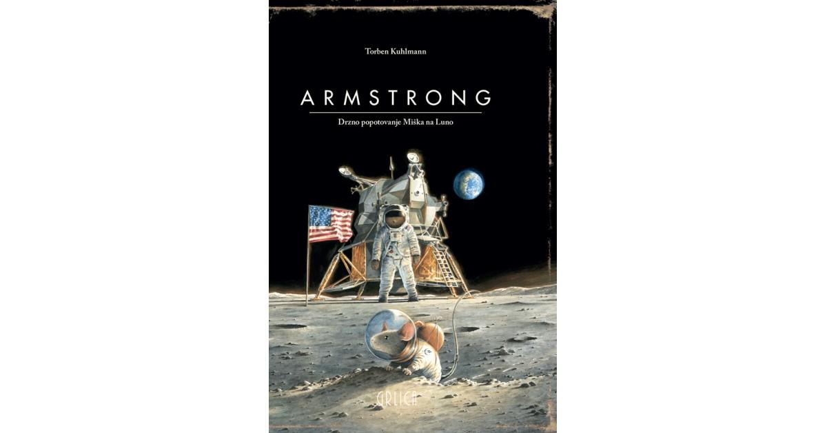 Armstrong - Torben Kuhlmann | Menschenrechtaufnahrung.org
