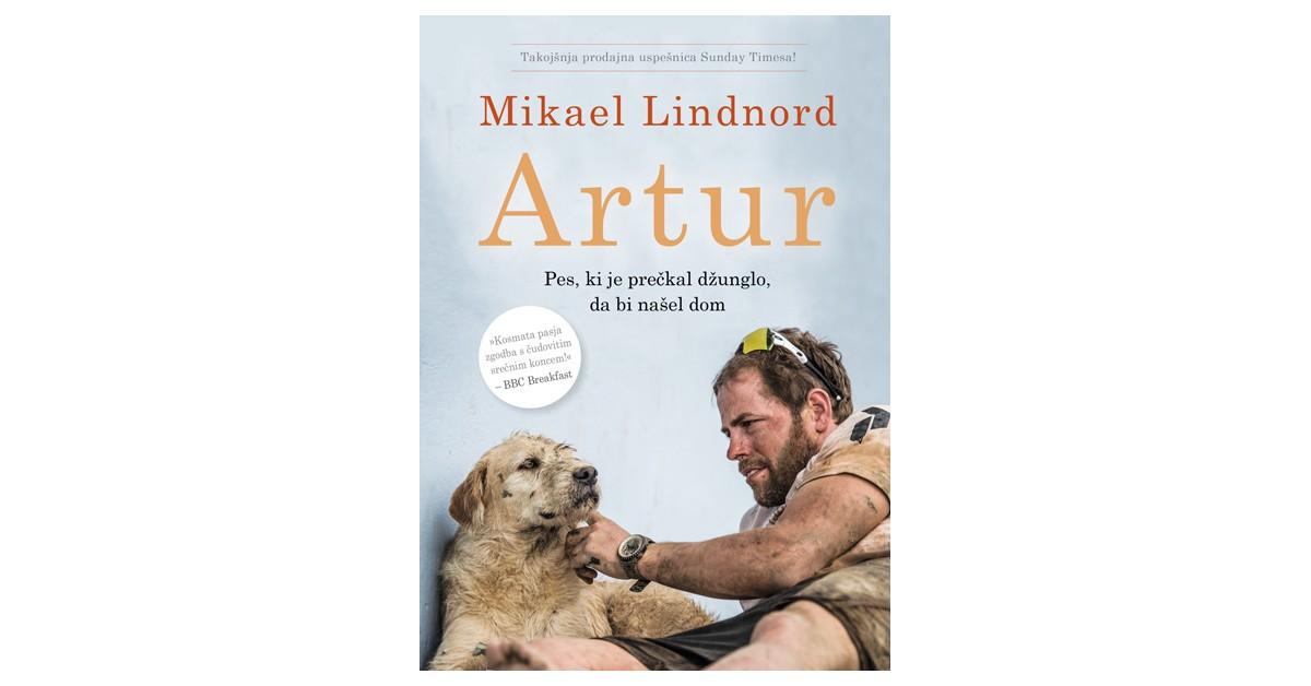 Artur - Mikael Lindnord | Menschenrechtaufnahrung.org