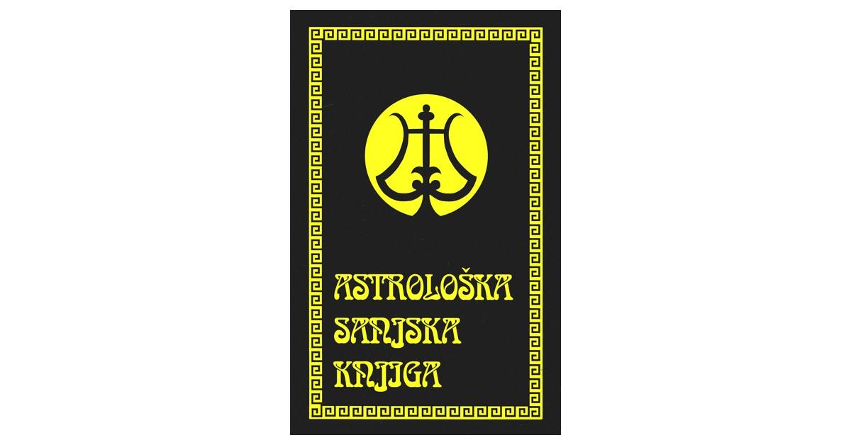 Astrološka sanjska knjiga - Jan Oven   Menschenrechtaufnahrung.org