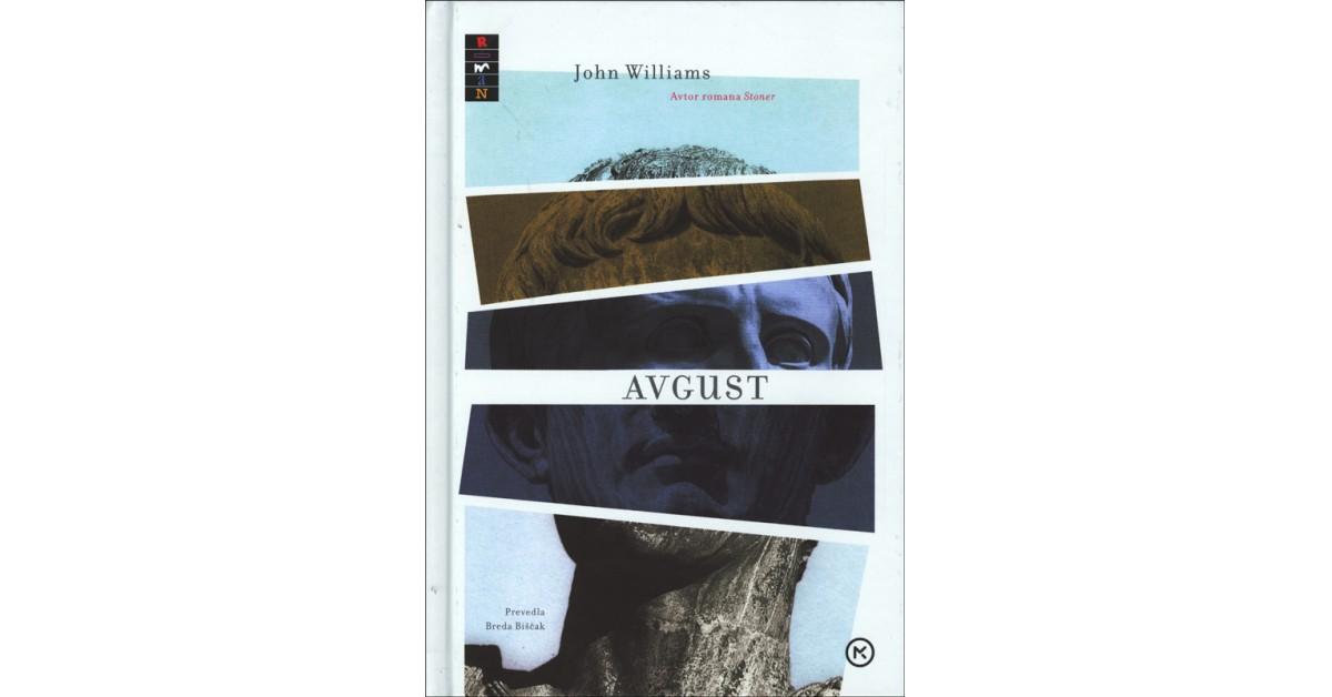 Avgust - John Williams   Menschenrechtaufnahrung.org