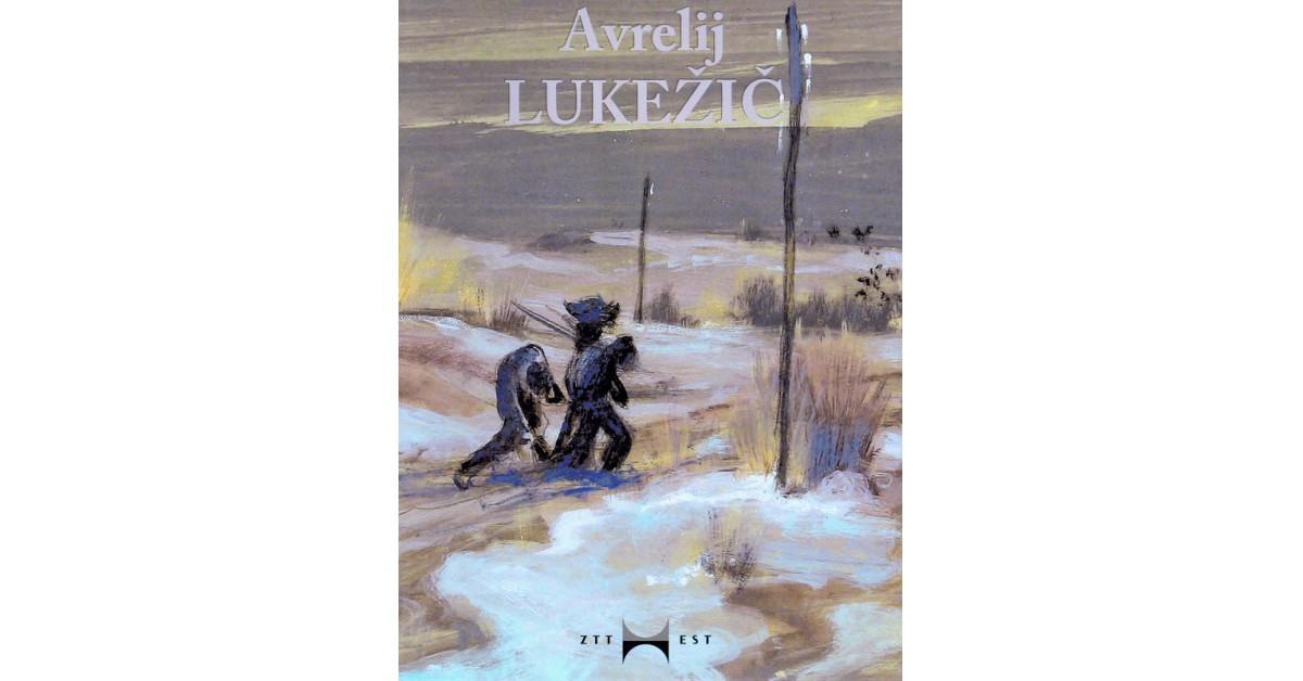 Avrelij Lukežič