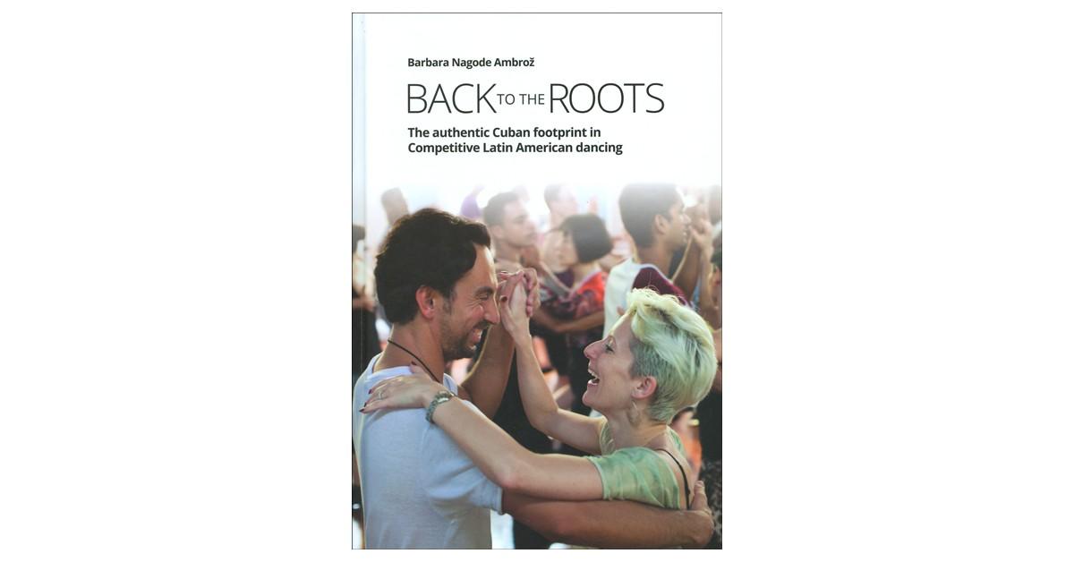 Back to the roots - Barbara Nagode Ambrož | Menschenrechtaufnahrung.org