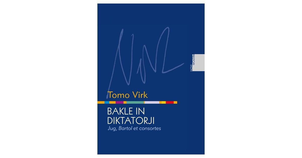 Bakle in diktatorji - Tomo Virk | Menschenrechtaufnahrung.org