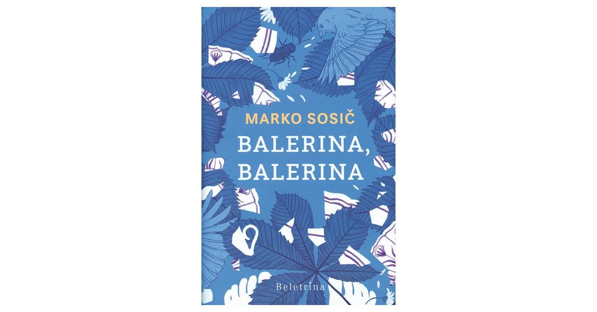 Balerina, Balerina - Marko Sosič   Fundacionsinadep.org