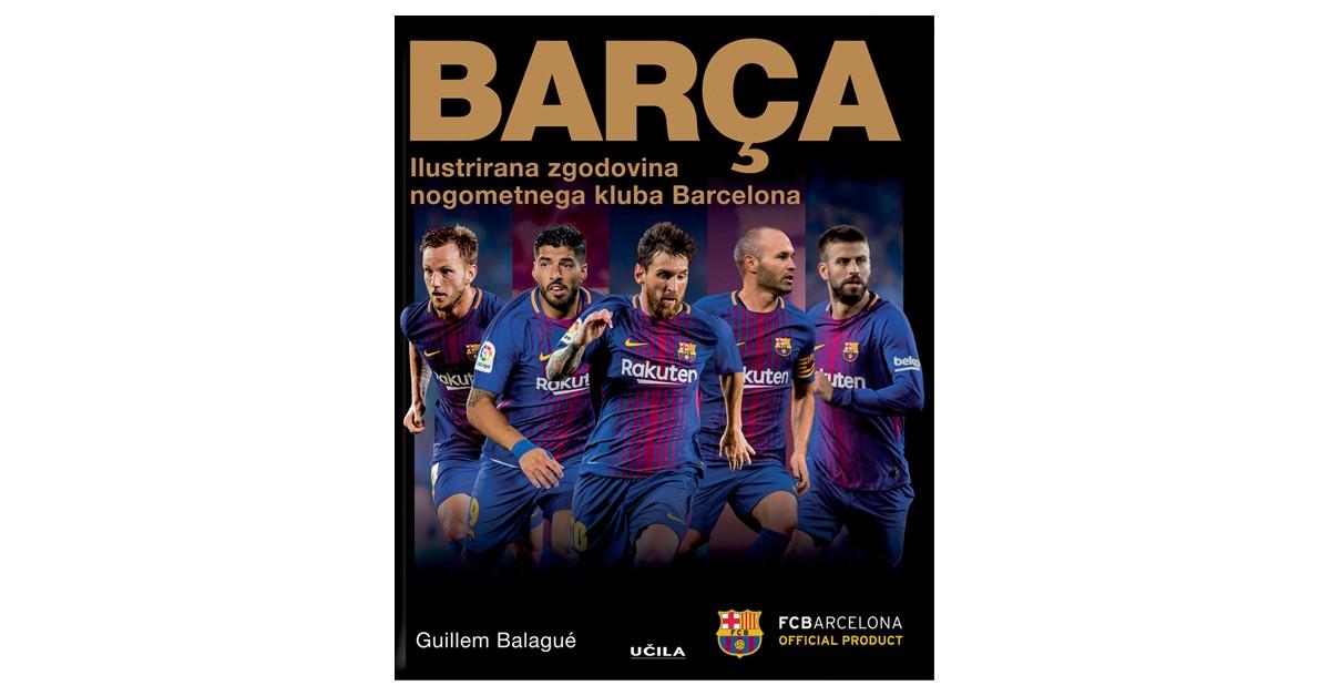 Barça - Guillem Balague   Fundacionsinadep.org