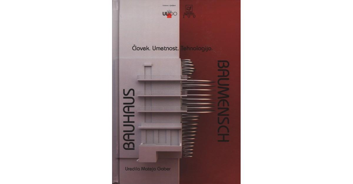 Bauhaus - Baumensch