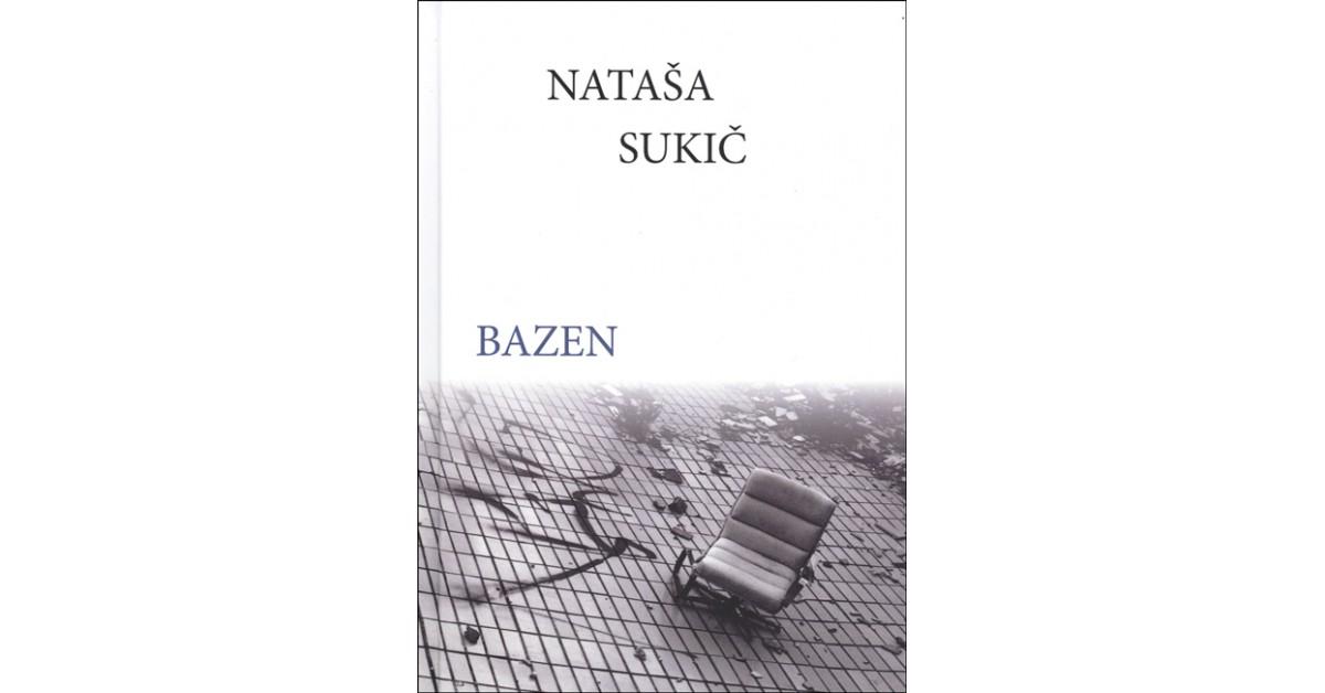 Bazen - Nataša Sukič   Fundacionsinadep.org