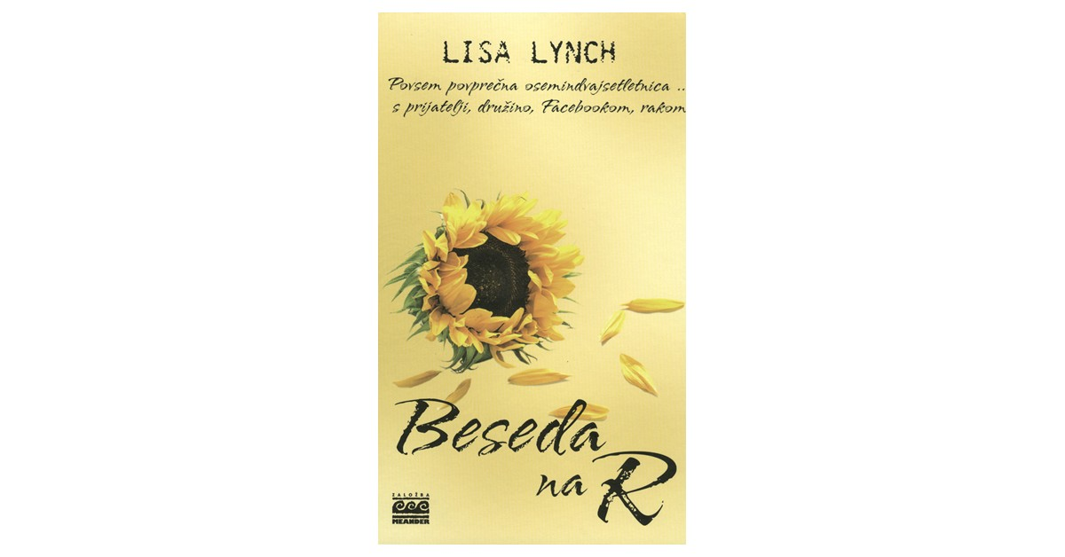 Beseda na R - Lisa Lynch | Fundacionsinadep.org