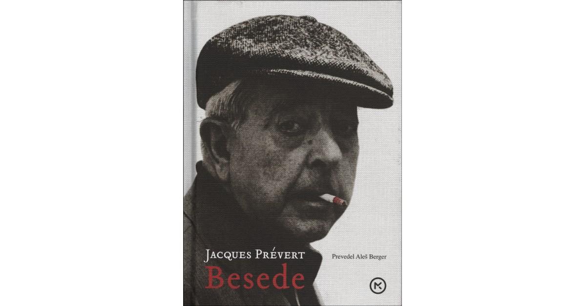 Besede - Jacques Prévert   Fundacionsinadep.org