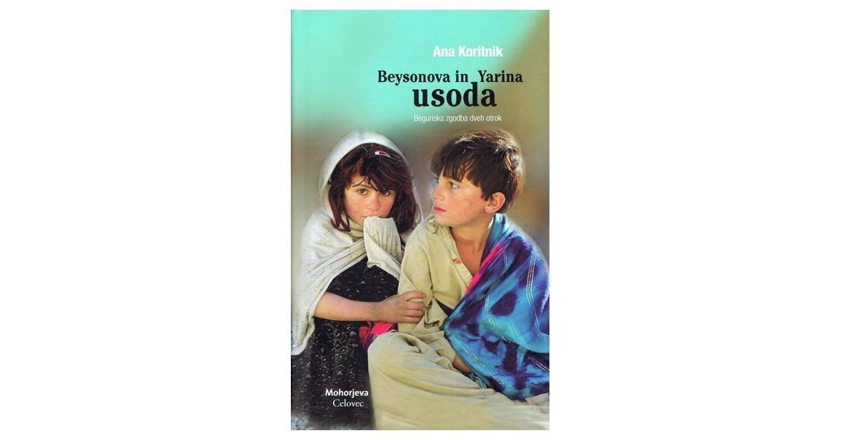 Beysonova in Yarina usoda - Ana Koritnik | Menschenrechtaufnahrung.org