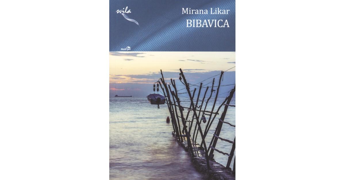 Bibavica - Mirana Likar   Menschenrechtaufnahrung.org