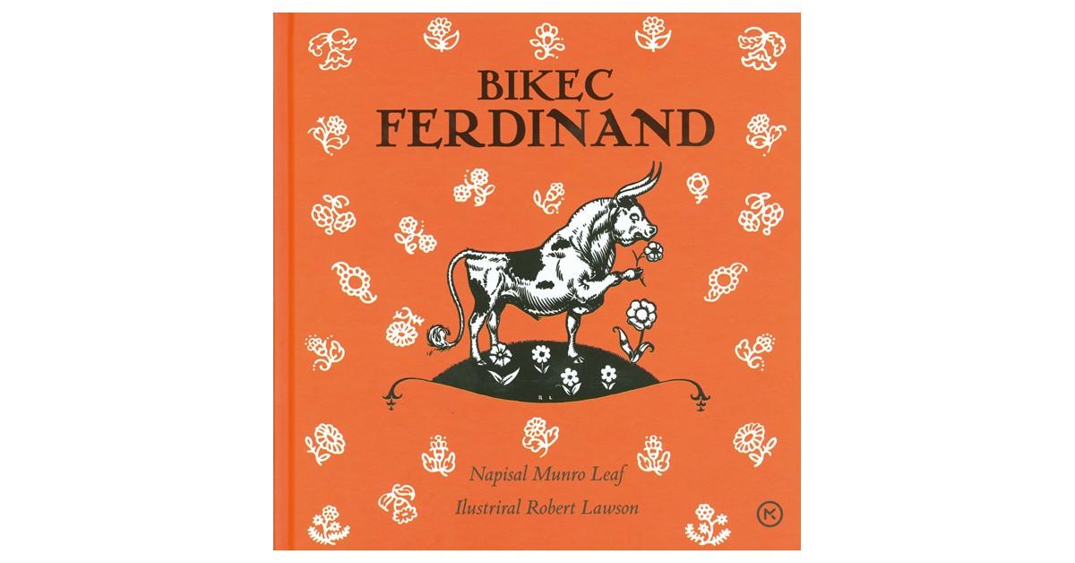 Bikec Ferdinand - Munro Leaf | Menschenrechtaufnahrung.org