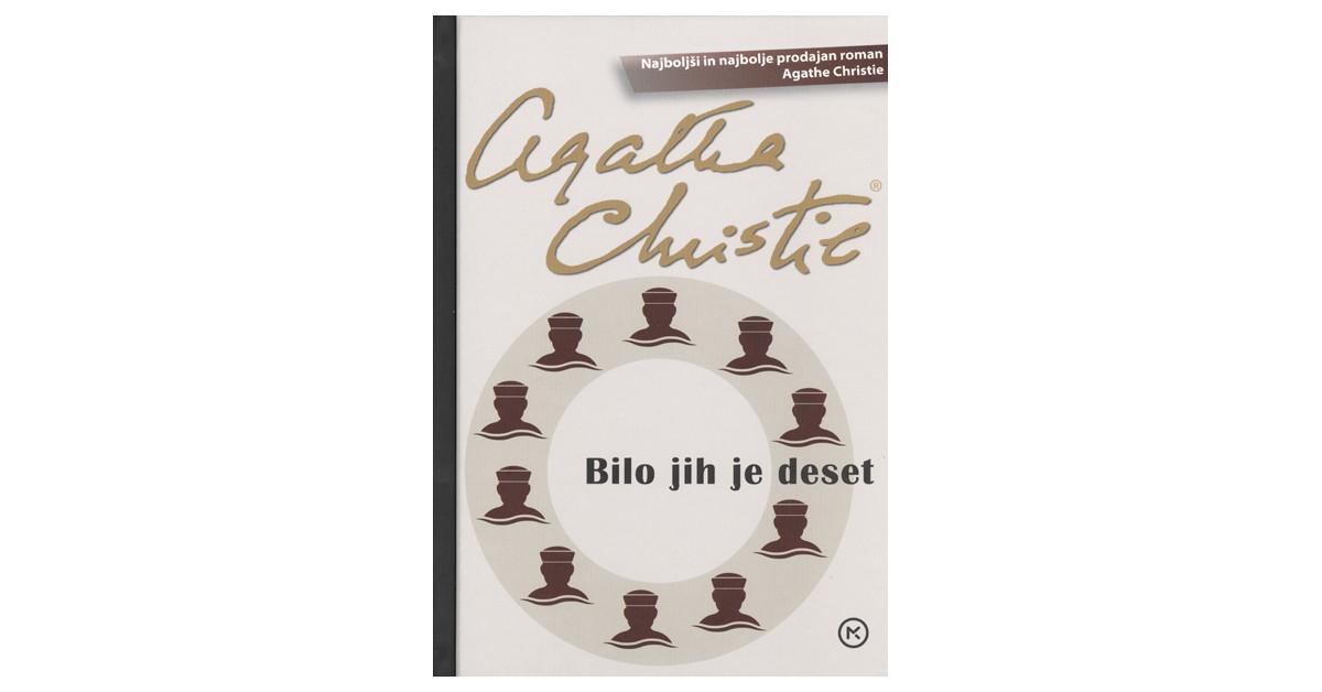 Bilo jih je deset - Agatha Christie | Menschenrechtaufnahrung.org